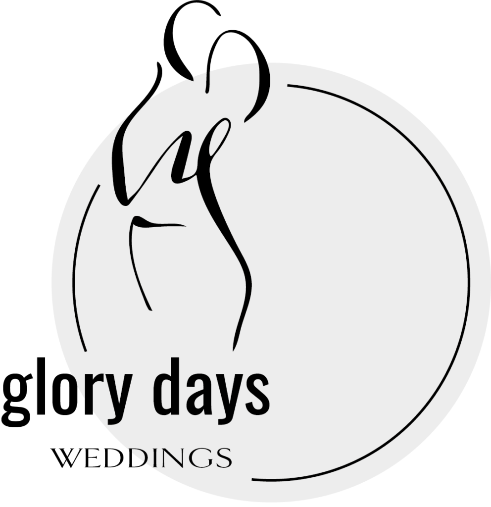 glory days WEDDINGS Logo